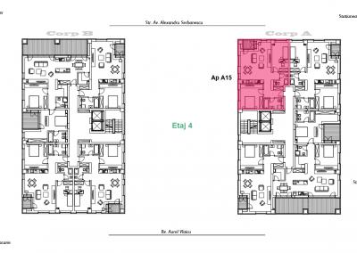 corp A - apartament 15 - aviatoriiresidence.ro 2D