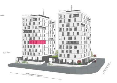 corp A - apartament 15 - aviatoriiresidence.ro