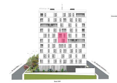 corp A - apartament 21 - aviatoriiresidence.ro