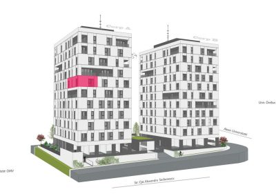 corp A - apartament 25 - aviatoriiresidence.ro