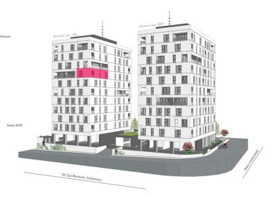 corp A - apartament 28 - aviatoriiresidence.ro