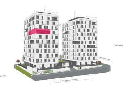 corp A - apartament 29 - aviatoriiresidence.ro