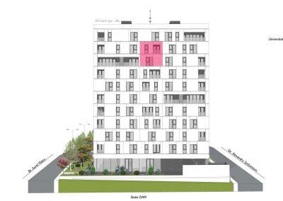 corp A - apartament 34 - aviatoriiresidence.ro