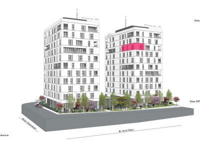 corp A - apartament 36 - aviatoriiresidence.ro