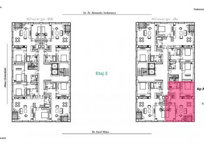 corp A - apartament 9 - aviatoriiresidence.ro 2D