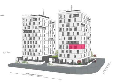 corp B - apartament 13 - aviatoriiresidence.ro