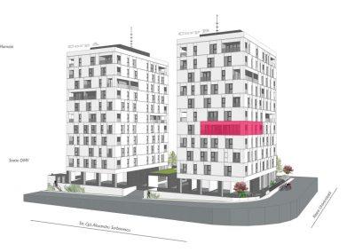 corp B - apartament 17 - aviatoriiresidence.ro