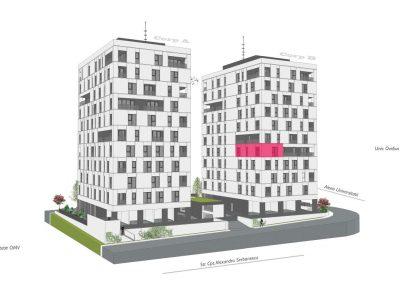 corp B - apartament 18 - aviatoriiresidence.ro