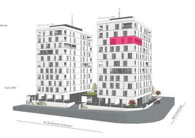 corp B - apartament 35 - aviatoriiresidence.ro