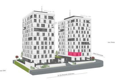 corp B - apartament 5 - aviatoriiresidence.ro