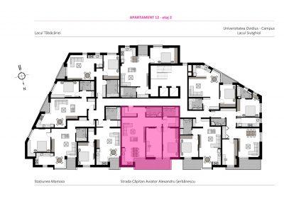 Apartament 12_stamp - Aviatorii Residence II s013