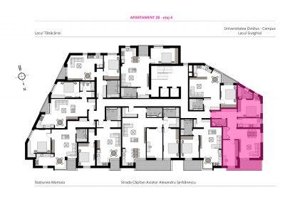 Apartament 28_stamp - Aviatorii Residence II s014