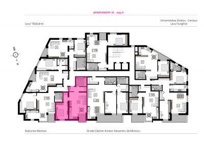 Apartament 31_stamp - Aviatorii Residence II s018