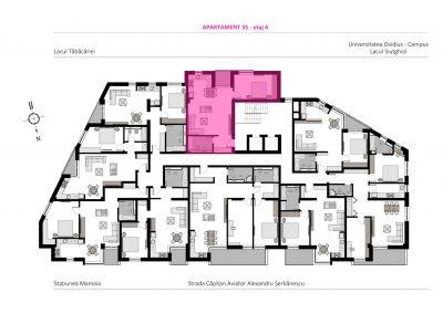 Apartament 35_stamp - Aviatorii Residence II s005