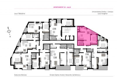 Apartament 54_stamp - Aviatorii Residence II s016
