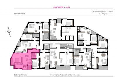 Apartament 5_stamp - Aviatorii Residence II s011