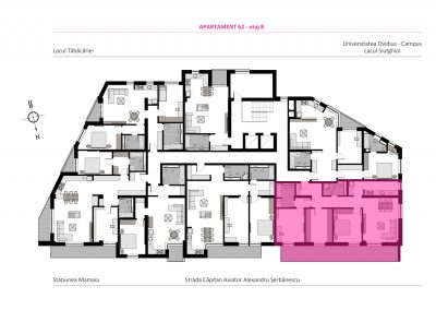 Apartament 62_stamp - Aviatorii Residence II s001