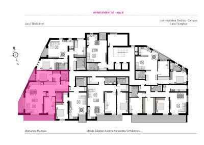 Apartament 65_stamp - Aviatorii Residence II s007