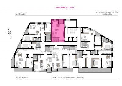 Apartament 67_stamp - Aviatorii Residence II s014
