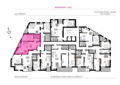 Apartament 6_stamp - Aviatorii Residence II s001