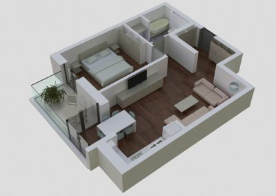 Apartamente tip 2Aside - aviatoriiresidence.ro 014