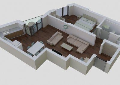 Apartamente tip 2Dside2 - aviatoriiresidence.ro 028