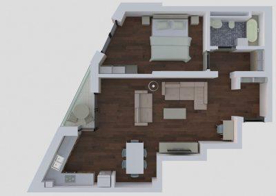 Apartamente tip 2Dtop - aviatoriiresidence.ro 003