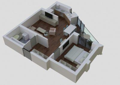 Apartamente tip 2Gside2 - aviatoriiresidence.ro 004